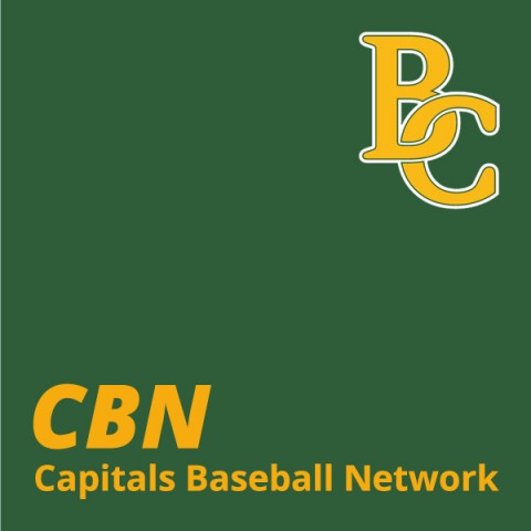 Capitals Baseball Network