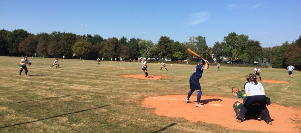 Softball Brauweiler VL 2016